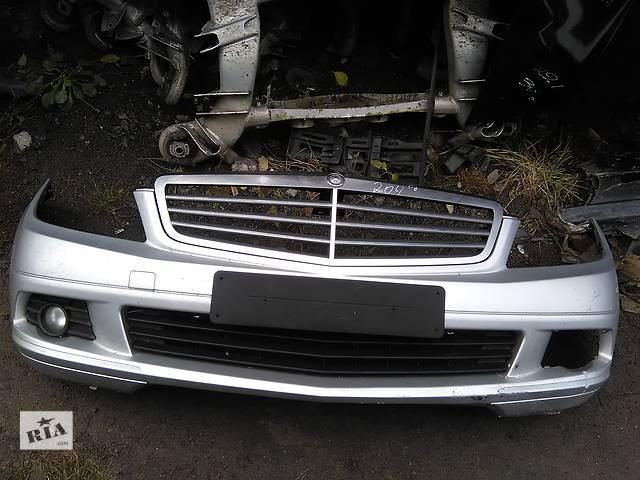 продам Бампер передний   задній Мерседес 204 A2048800640 бу в Львове