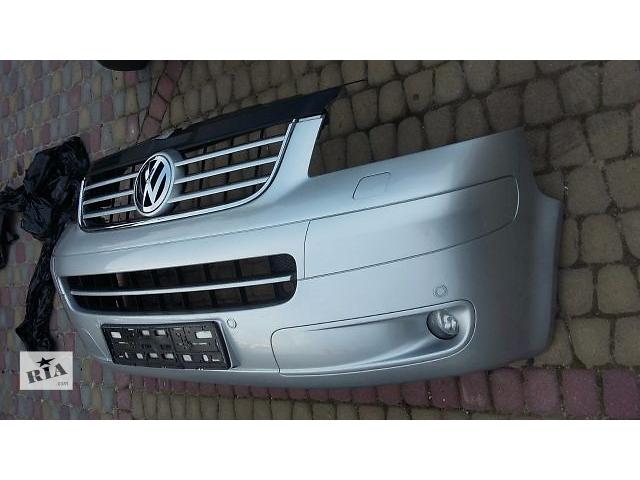 продам Бампер передний / задний для Volkswagen T5 Transporter, Multivan бу в Ковеле