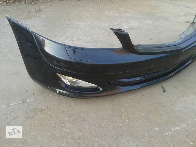 купить бу Бампер передний задний Mercedes W221 в Запорожье