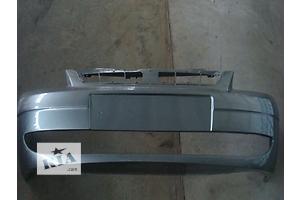 Бампер передний-задний в цвете на ВАЗ 2110 Технопласт