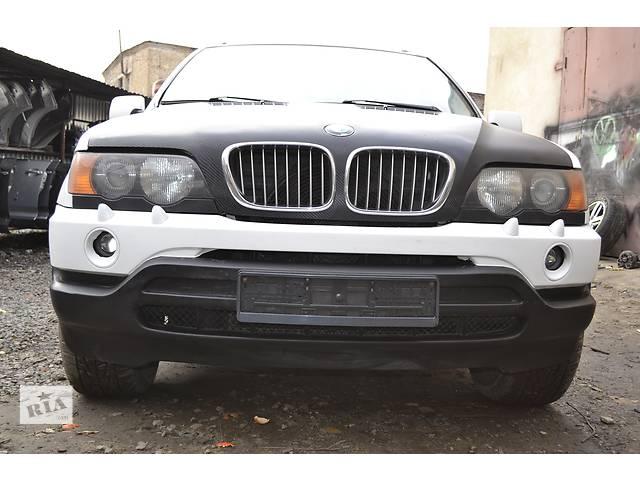 бу Бампер передий BMW X5 БМВ Х5 Е53 в Ровно