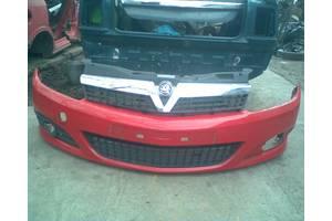 б/у Бамперы передние Opel Astra H GTC
