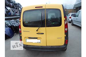 б/у Бамперы задние Renault Kangoo