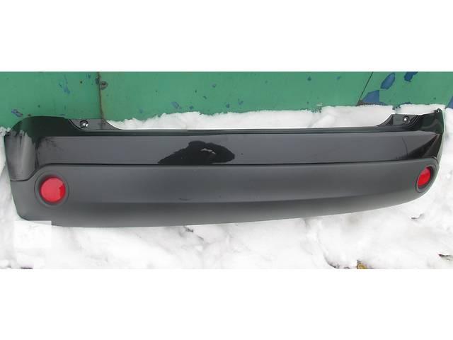 купить бу Бампер задний Ford Fiesta оригинальный 6561-17906-A в Киеве