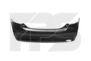 Новые Бамперы задние Toyota Camry