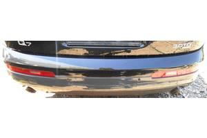 Бамперы задние Audi Q7