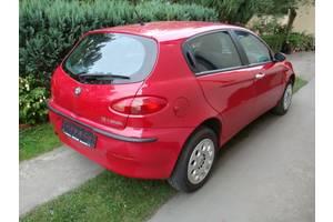 б/у Бампер задний Alfa Romeo 147