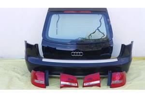 б/у Фонарь задний Audi A6 Allroad