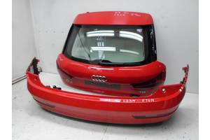 б/у Фонарь задний Audi Q3