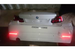 б/у Бампер задний BMW 2 Series