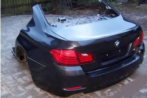б/у Бампер задний BMW 5 Series (все)
