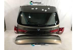 б/у Фонарь задний BMW X5