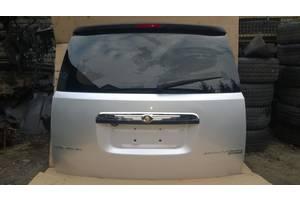 б/у Четверть автомобиля Chrysler Grand Voyager