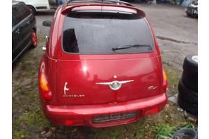 б/у Крышка багажника Chrysler PT Cruiser