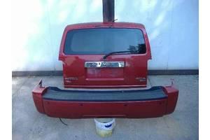 б/у Бампер задний Dodge Nitro