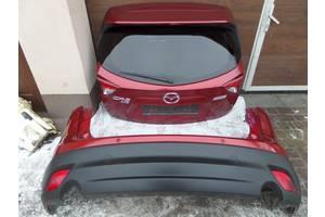 б/у Бампер задний Mazda CX-5