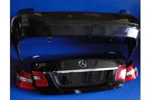 б/у Фонарь задний Mercedes E-Class
