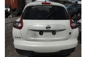 б/у Бампер задний Nissan Juke