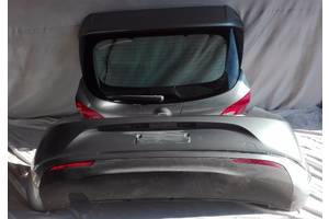 б/у Крышка багажника Opel Astra J