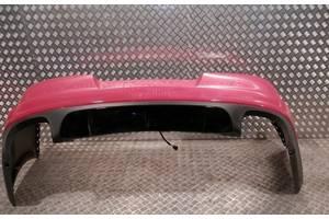 б/у Бампер задний Porsche Panamera