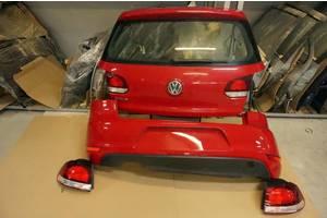 б/у Фонарь задний Volkswagen Golf VI