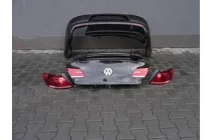 б/у Бампер задний Volkswagen Passat CC