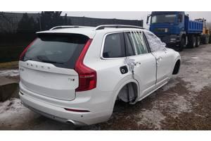 б/у Бампер задний Volvo XC90