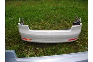Бампер задний Skoda Octavia A5