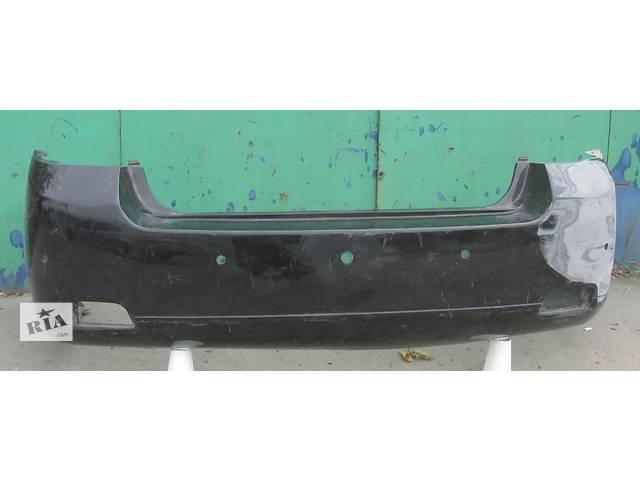 продам Бампер задний Chevrolet Epica 2006 96633525 бу в Киеве