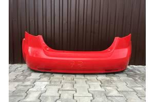 б/у Бамперы задние Chevrolet Lacetti Hatchback