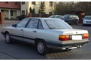 б/у Бамперы задние Audi 100