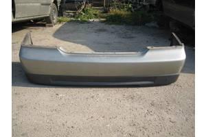 Бамперы задние Chevrolet Evanda