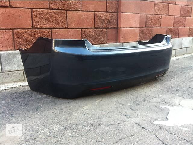 бу Бампер задний для  Honda Accord 2003 - 2006 в Ровно