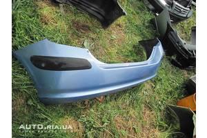 Бамперы задние Honda Jazz