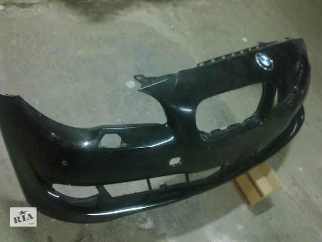 Бампер задний для легкового авто BMW 5 Series F10 F11- объявление о продаже  в Львове