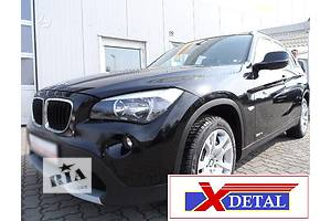 Бамперы задние BMW X1