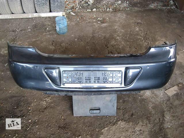 Бампер задний для легкового авто Chrysler 300- объявление о продаже  в Львове