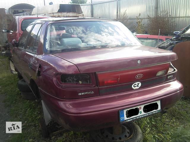 продам  Бампер задний для легкового авто Kia Sephia бу в Ужгороде