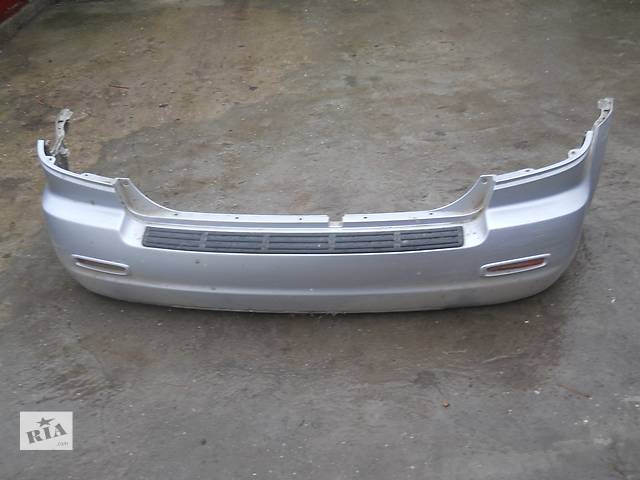 Бампер задний для легкового авто Kia Sorento- объявление о продаже  в Одессе