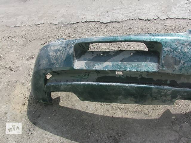 купить бу  Бампер задний для легкового авто Mazda 323F в Днепре (Днепропетровске)