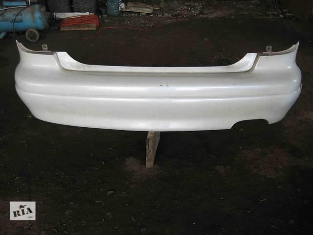 бу  Бампер задний для легкового авто Mazda Xedos 9 в Львове