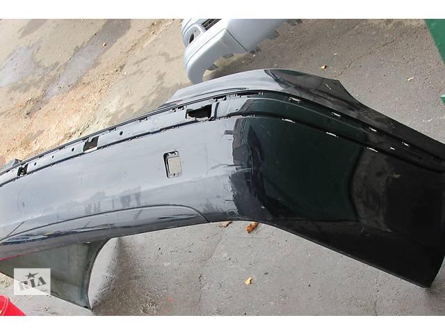 Бампер задний для легкового авто Mercedes S-Class  220- объявление о продаже  в Ровно