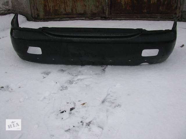 купить бу  Бампер задний для легкового авто Mitsubishi Lancer в Днепре (Днепропетровске)