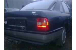 Бамперы задние Opel Vectra A