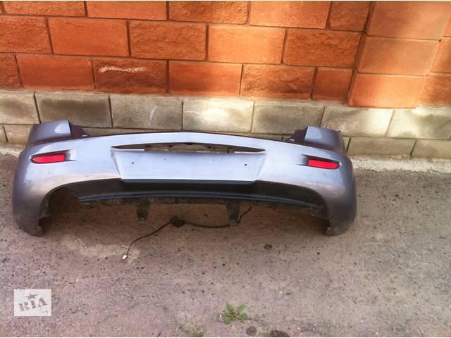 Бампер задний для  Mazda 3 Hatchback- объявление о продаже  в Ровно