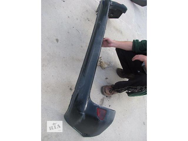 купить бу бампер задний для Renault Kangoo, 2000 в Львове