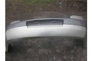 Бамперы задние Renault Megane II