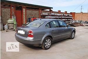 б/у Бамперы задние Volkswagen B5