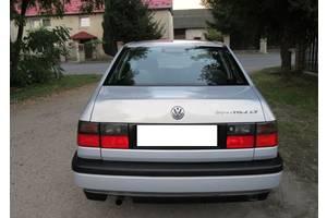 б/у Бамперы задние Volkswagen Vento