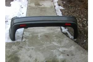 Бамперы задние Ford Focus